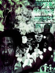 Horror Poster 1st try