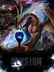 ELYSIUM: Homage to the Color --