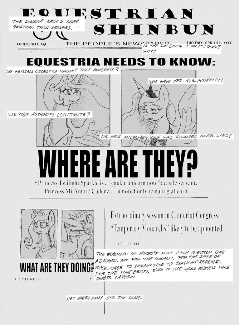 Eq. Divided: Beginnings pg 6 by byLisboa