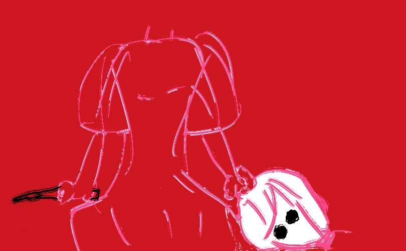 Headless Princess By RyRy-F On DeviantArt