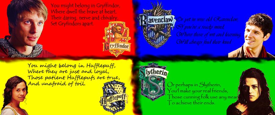 Seru Gan! 11 Fakta Hogwarts School Yang Bikin Lo Rewatch Harry Potter
