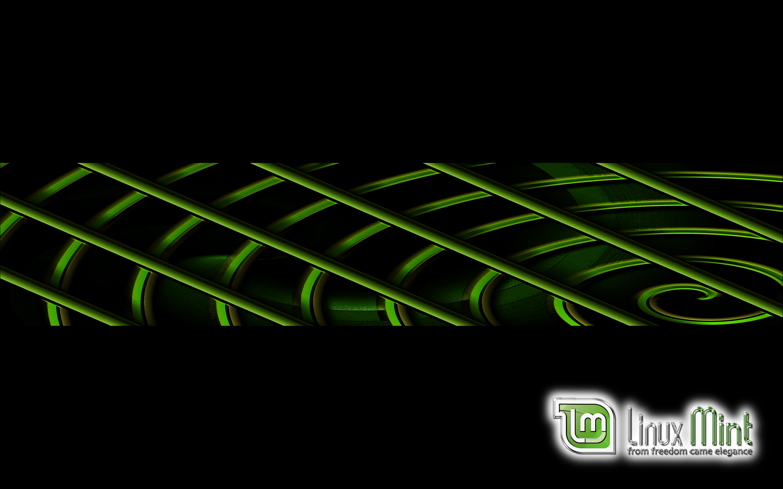 linux mint wallpapers location