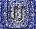 Blue Inca Mint