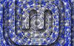 Blue Inca Mint - Widescreen