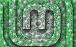 Green Inca Mint Widescreen