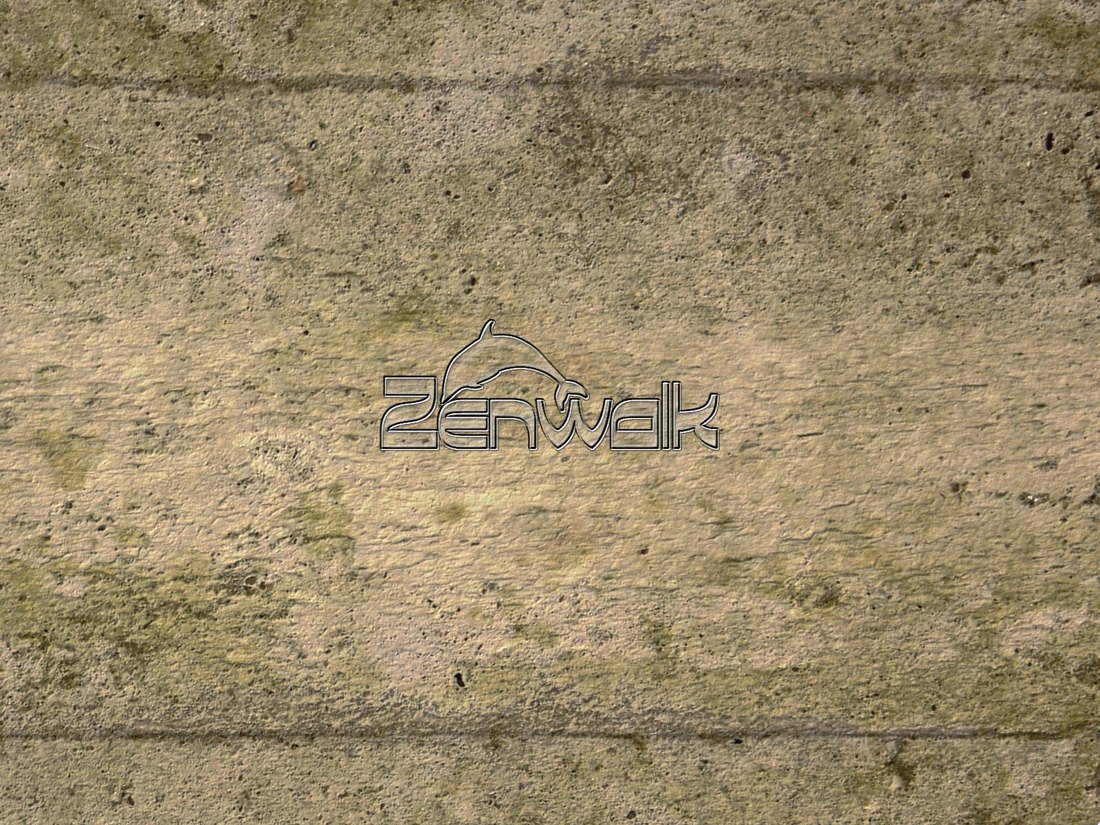 Zenwalk Carved by Zwopper