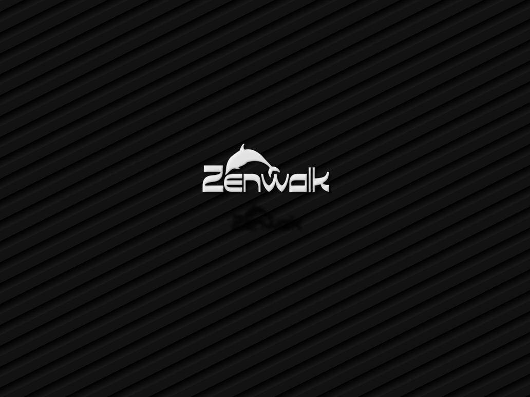 Zenwalk Carbon Ultra by Zwopper