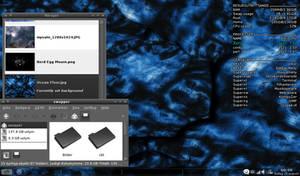 My Desktop Today 090825