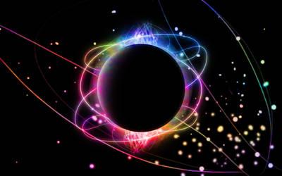 Photon Dance 3 by Zwopper