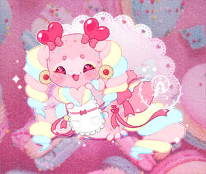 [ST] Sweet.*+