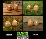 Plants vs Zombies Nuts