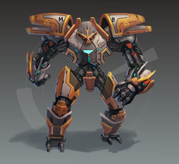 Titan. by ZF-1000