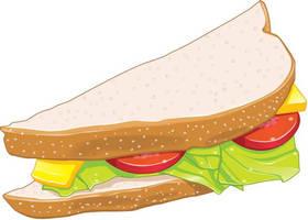 food by scribblehutsam
