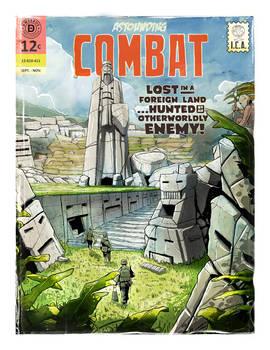 Astounding Combat -