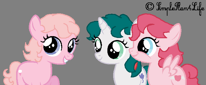 My Little Pony By Mlpfan1982 On Deviantart