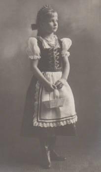 Princess Elisabeth Helene