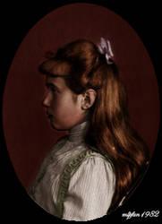 Anastasia 1914 by mlpfan1982