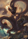 Titans: Hydra