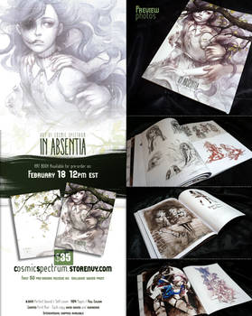 In Absentia preorder info