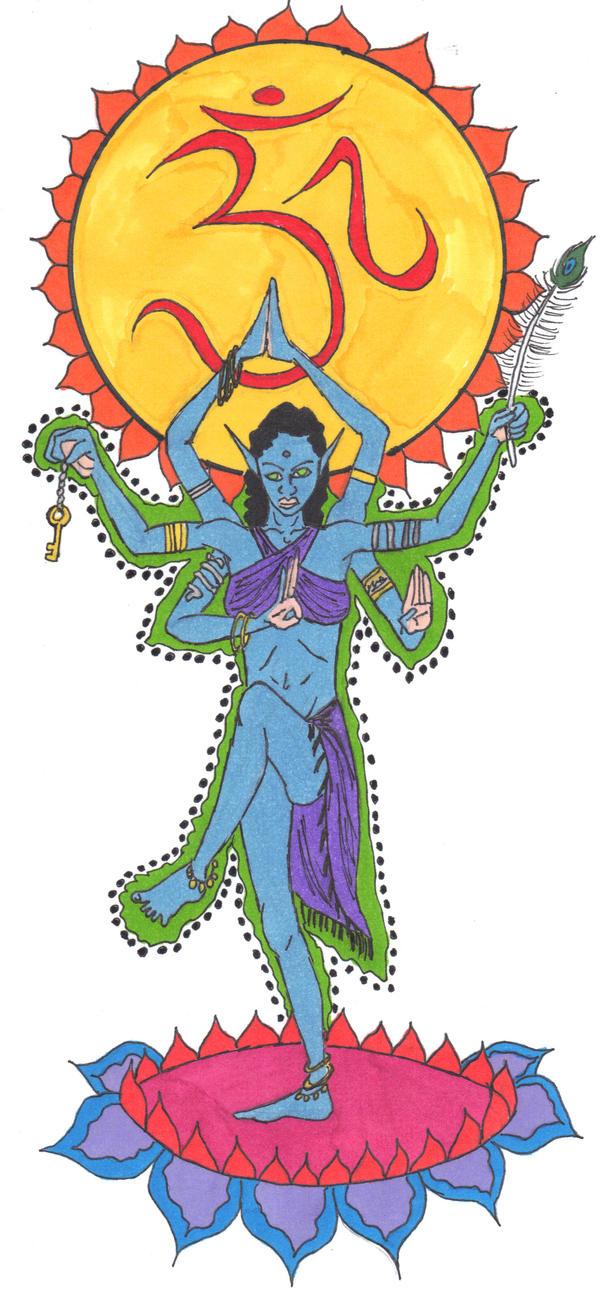 Kala Shakti by xxStolen-soulsxx