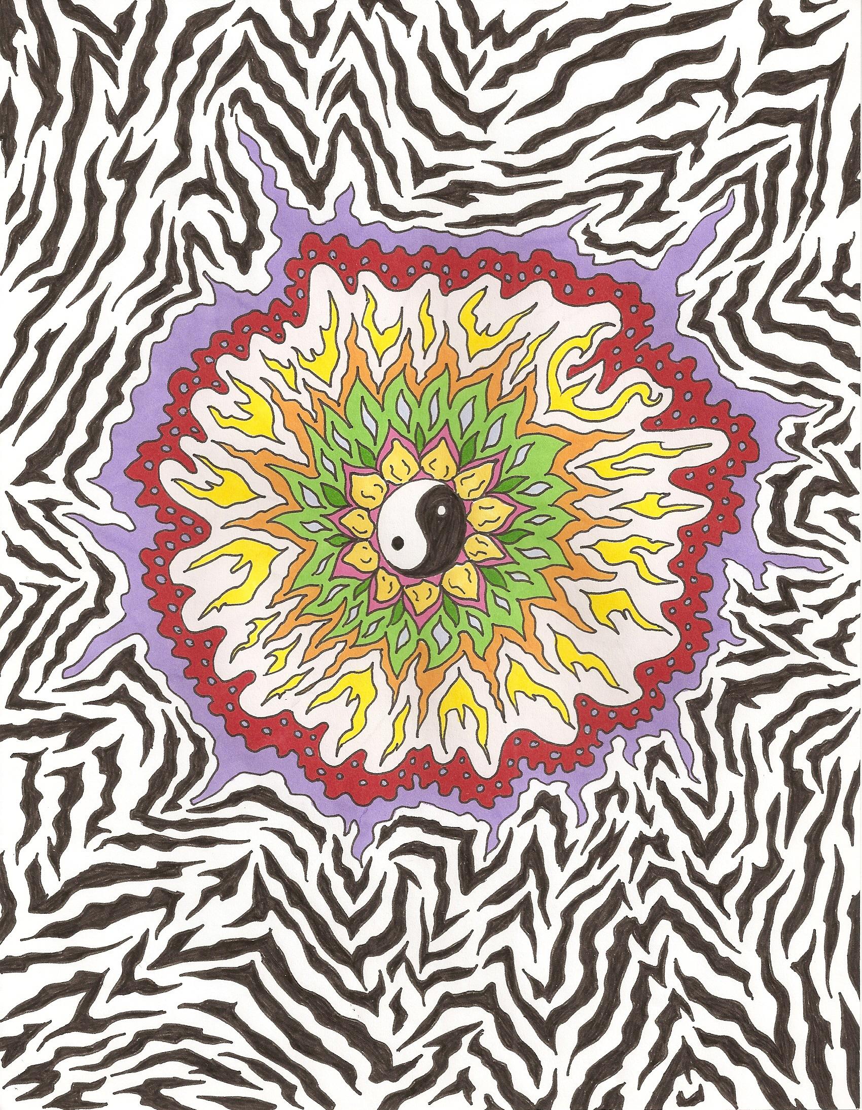 Super Nova Zen Sun by xxStolen-soulsxx