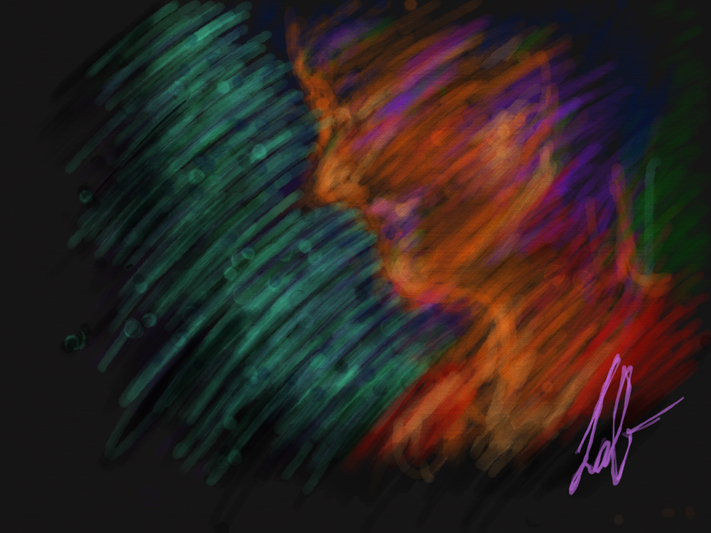 Color Perception by MistressKuroko