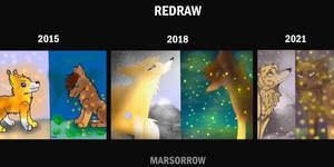// redraw //