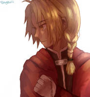 Edward by Skyavii