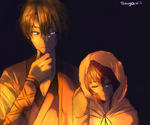 Hak and Yona