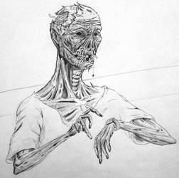 Time to go (sketch) by lxlx-lx-xlxl