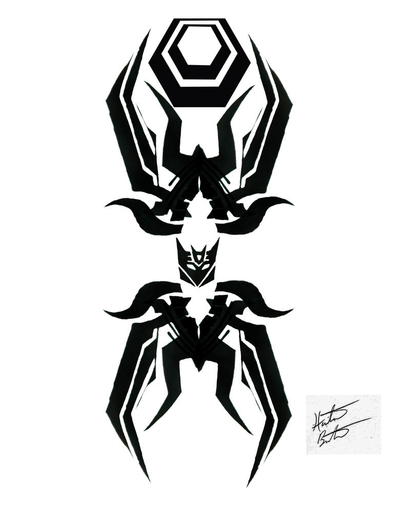 decepticon shoulder and arm tattoo design 1 by lordsylvanus on deviantart. Black Bedroom Furniture Sets. Home Design Ideas