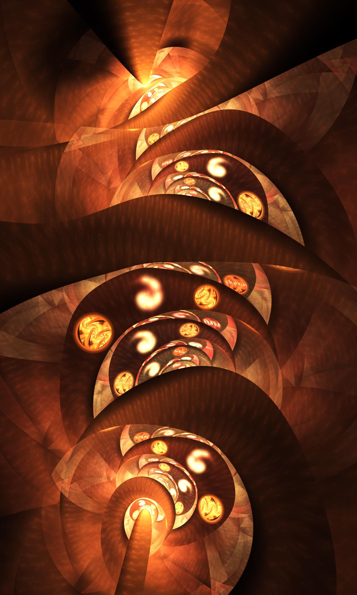Archaic Vortex by TwilightAmbiance