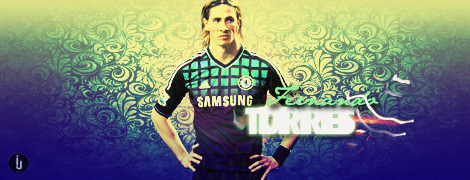 Sign Torres by InJhones
