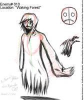 DRCoDEnemy Concept010 SKHD by Kyanbu