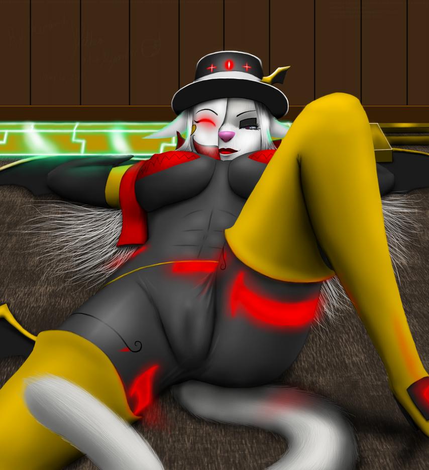 Empress Magician Sarina 2015 CGHQ by Kyanbu