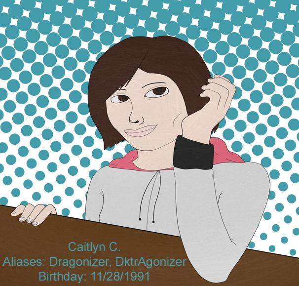 Dragonizer's Profile Picture