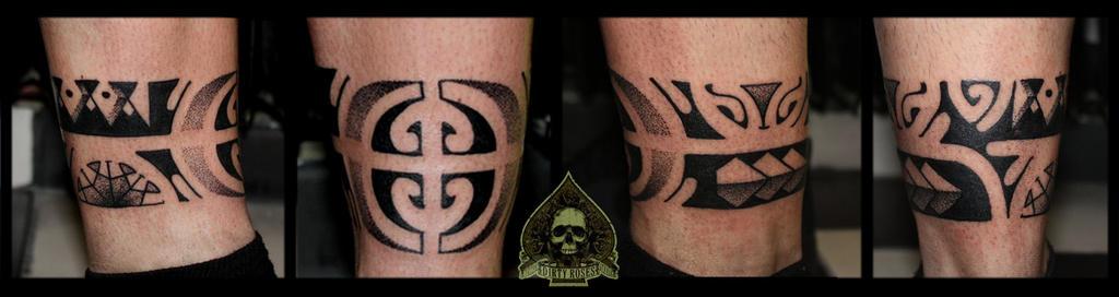 Maori Bracelet Tattoo: Maori Bracelet By Pande-lee On DeviantArt