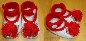 Holiday Treasures by Crochet-by-Clarissa