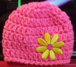 newborn hat