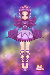 Miracle Angel Amethyst
