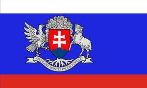 Prussianized Slovakia