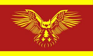 Random flag 8