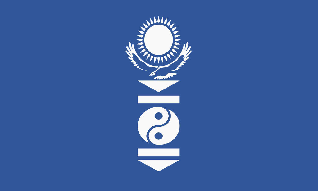 Altaic union flag