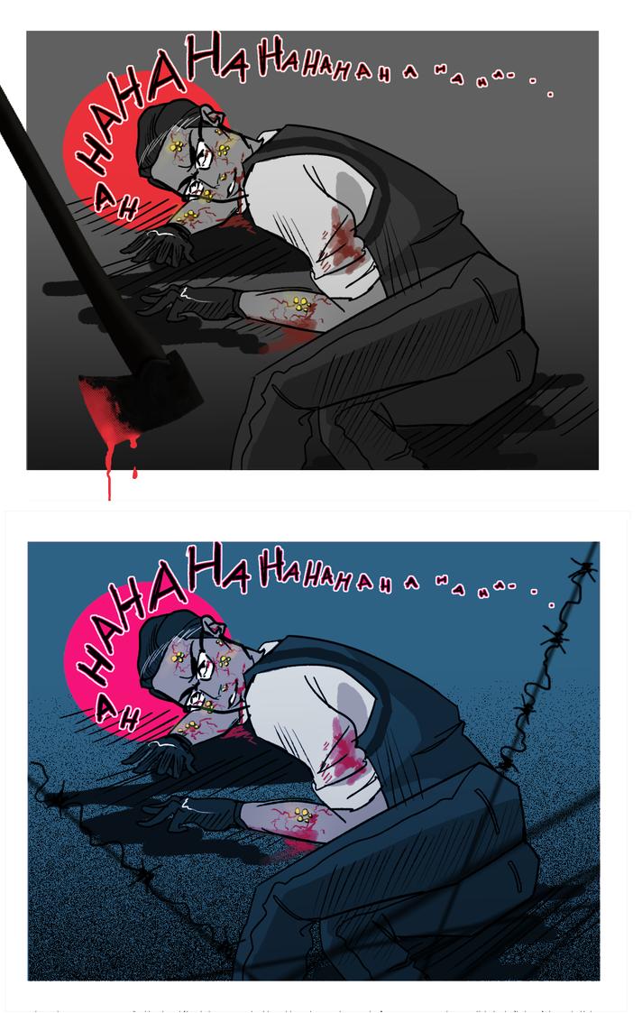 Hahahahahahhahahahhahahh by skulltea