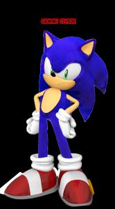 sonicfanforlife's Profile Picture