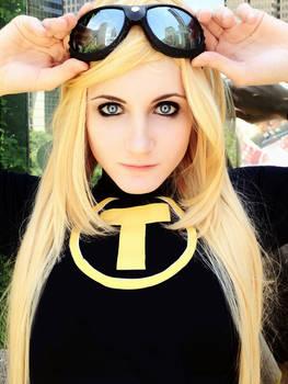 Terra - Teen Titans