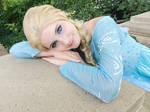 Elsa - Arendelle in Summer