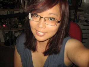 MsAyunie's Profile Picture