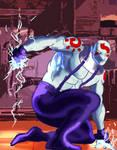 Street Fighter Tribte Entry