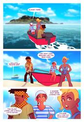 Sea Legs CH 3- Page 16